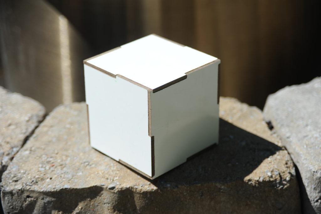 whiteboard interlocking panel box